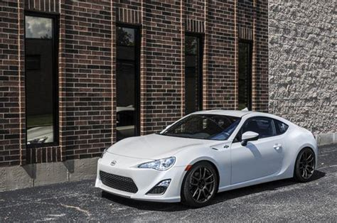 Scion Frs Quarter Mile by The Brz Frs Would Be Cool If It Wasnt So Damn