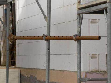 Nutzung Einer Stahlst 195 188 Tze Mal Anders Bauunternehmen