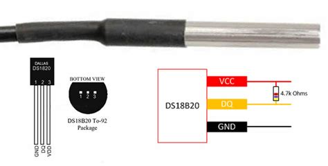 temp sensor wiring diagram get free image about wiring