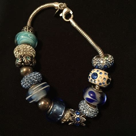 87 pandora jewelry pandora like charm bracelet all