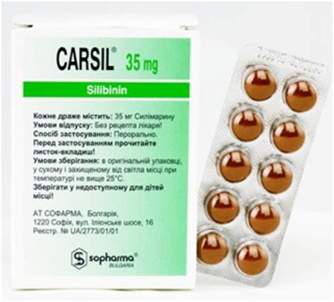 Best Liver Detox On Steroid Cycle by Buy Steroids Liver Cleanser Carsil Silymarin