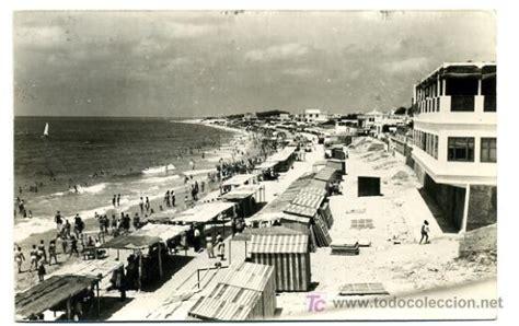 imagenes antiguas rotas rota cadiz playa de la costilla p23131 comprar