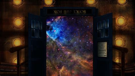 doctor who wallpaper and the tardis at make it personal doctor who tardis wallpapers wallpaper cave