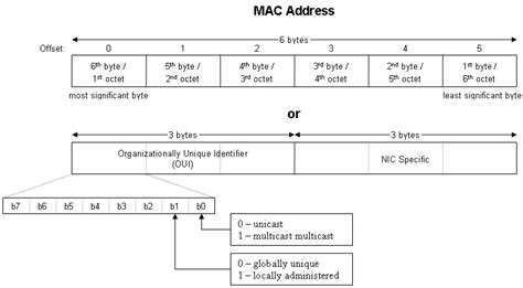 Nic Mac Address Lookup Mac Address Lookup Tool