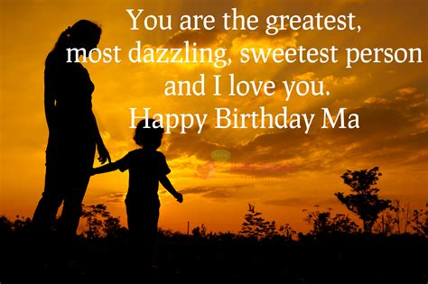 Happy Birthday Wishes For On Happy Birthday Mom Quotes