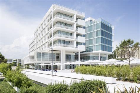 Patio Design Srl Jesolo Jesolo Lido Hotel Richard Meier Partners Architects