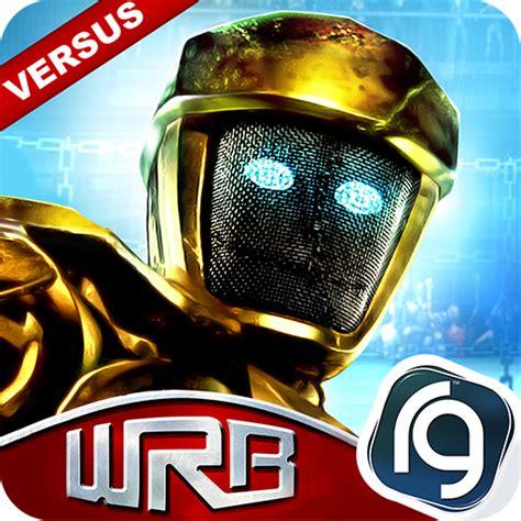 real steel boxing apk real steel world robot boxing apk mod apkformod