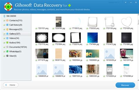 gihosoft iphone data recovery registration key