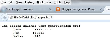 format karakter adalah format karakter dan format teks pengenalan perancangan web