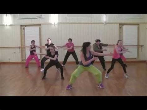 Zumba Tutorial Beginners | zumba class for beginners 1 youtube beginner workouts