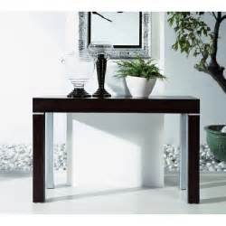 tables extensibles design stylish home design ideas console table design