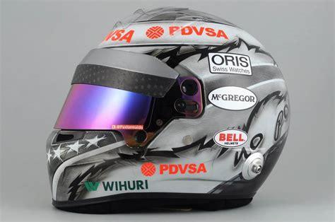 Kaos Bell racing helmets garage bell hp7 p maldonado monaco 2013 by kaos design