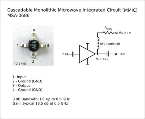 monolithic integrated circuit file monolithic microwave integrated circuit msa0686 fixed png wikimedia commons