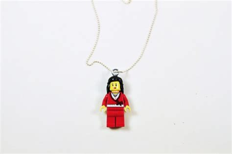 how to make lego jewelry 37 diy lego projects your can build