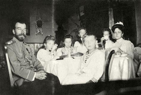 imagenes de la familia romanov nicolas ii el ultimo zar de rusia page 4 foro loco