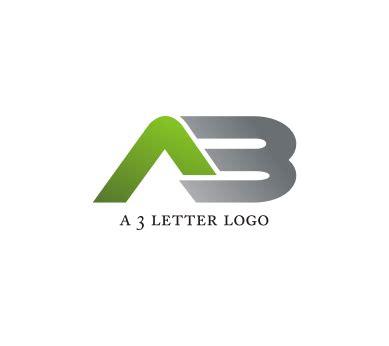 design a letter logo for free a 3 letter logo design download vector logos free