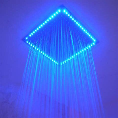 china led shower with ce approval 1fa5050li china