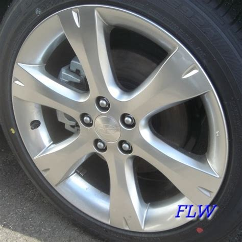 subaru legacy oem wheels 2008 subaru legacy oem factory wheels and rims