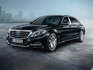S 600 Mercedes Mercedes Armored Maybach Limo Business Insider