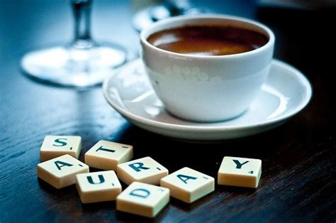 saturday coffee saturday myniceprofilecom