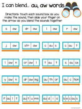 4 phoneme words phoneme grapheme map word lists by unleashing knowledge tpt