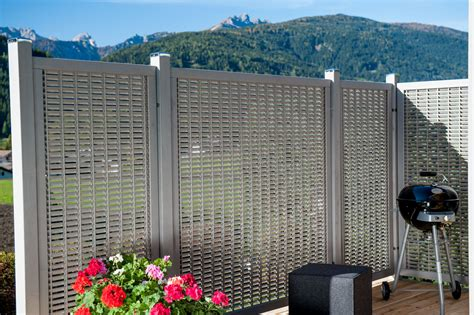 barriere antirumore per terrazzi awesome barriere antirumore per terrazzi ideas design