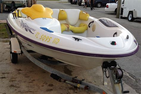 types of sea doo boats sea doo speedster 1996 for sale for 99 boats from usa