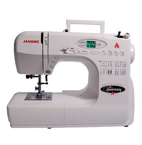 Janome Quilting Machine Reviews by Janome Aqs 2009 Sewing Machine Review
