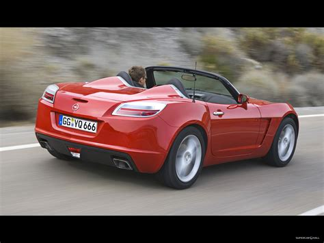 2007 Opel Gt by Pictures Of Car And 2007 Opel Gt Supercarhall