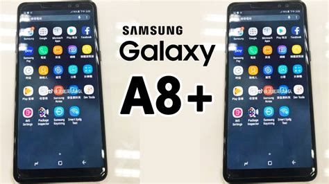 Samsung A8 Series 2018 specs of samsung galaxy a8 plus 2018 confirmed sim