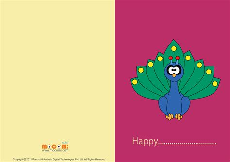 Do It Yourself Printable Greeting Cards | do it yourself card greeting card for kids mocomi