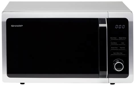 Microwave Sharp 25 L sharp microwave r374slm 25l microwaves price comparison checkwebprices