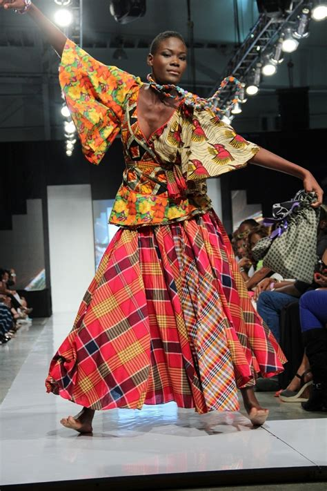 Fafhion Tt haute caribe documenting fashion in and tobago afrosartorialism