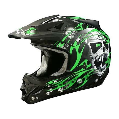 afx motocross helmet afx fx 18 skull helmet revzilla