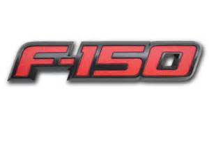 Ford F150 Emblems Fx2 Fx4 Emblems Ford F150 Forum Forums And