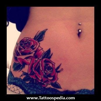 cute rose tattoos tumblr 25 best ideas about side tattoos on