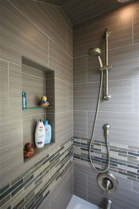 25 best ideas about shower tile designs on pinterest best 25 small bathroom remodeling ideas on pinterest