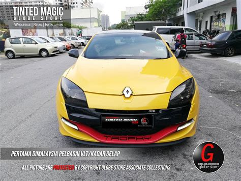 Cermin Kereta Naza Ria tinted magic globe store carkaki my