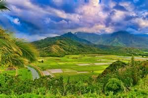 Back Drop Top 5 Things To Do In Hanalei Kauai Hawaii