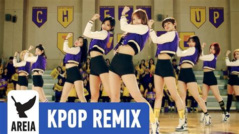 download lagu cheerleader download lagu twice cheer up areia kpop remix 300 mp3 girls