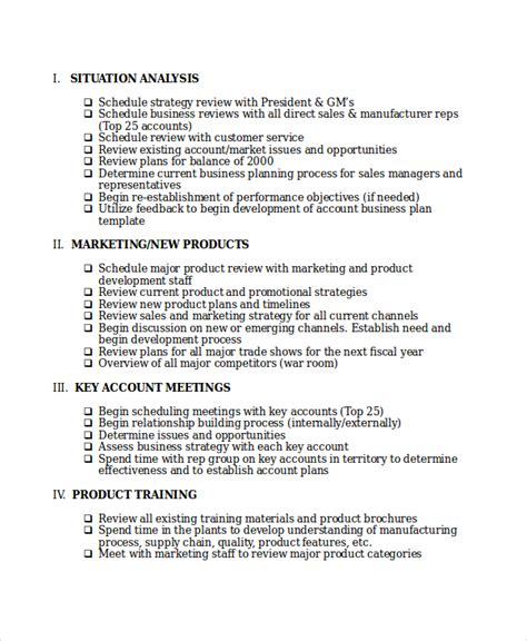 building a business plan template word plan template 7 free word document