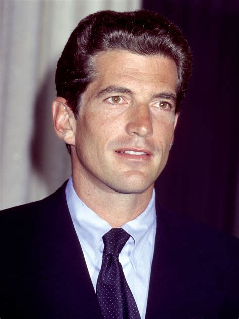 john f kennedy jr i am jfk jr tv review hollywood reporter