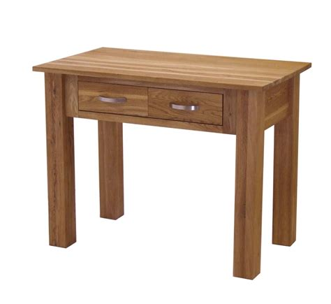 oak console table solid oak console table with storage solid oak wood