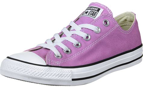 converse all ox shoes purple