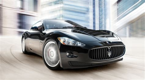 luxury maserati maserati recalls almost 110m worth of luxury cars