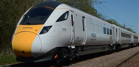 supplement xpress northeast hitachi brings rail manufacturing back to s