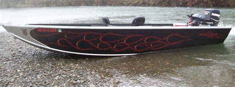 willie sled boats help might have quot new jet boat built quot northwest
