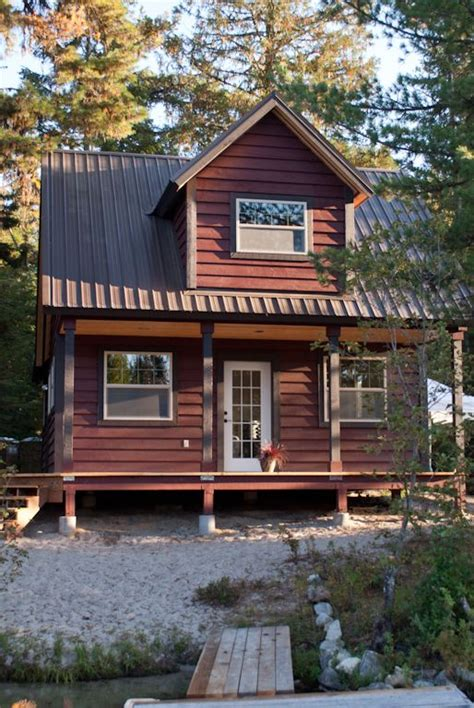 Priest Lake Rental Cabins by Priest Lake Waterfront Rental Cabin Vrbo