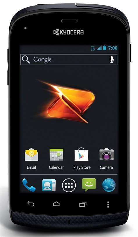boost mobile android phones kyocera hydro prepaid android phone boost mobile ebay
