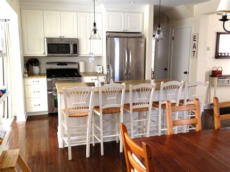 kitchen island layouts remodelaholic popular kitchen layouts and how to use them